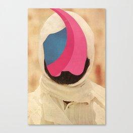 desire lines Canvas Print