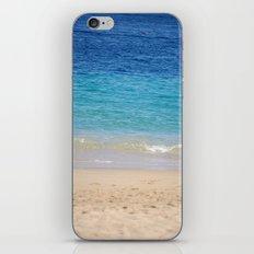 Cabo Beach iPhone & iPod Skin
