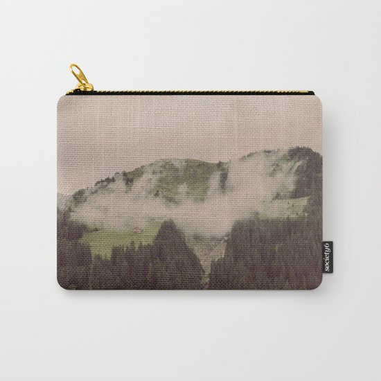 HAZY HILL Carry-All Pouch