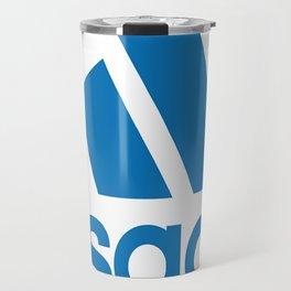 (S)adidas Travel Mug