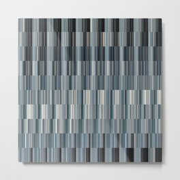Kaleidoscope | Ocean Metal Print