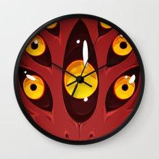 Chai Wall Clock