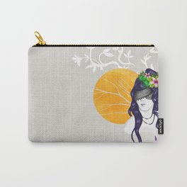 Dream Transcending Carry-All Pouch