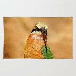 Somali bee-eater Rug