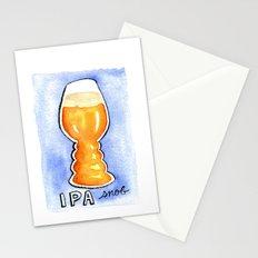 IPA Snob Stationery Cards