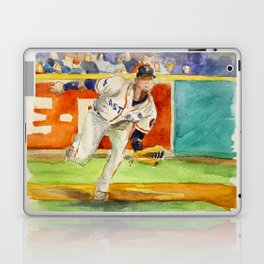 Yulieski Gurriel - Astros First Baseman Laptop & iPad Skin