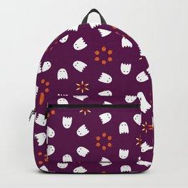 Print 117 - Halloween Backpack