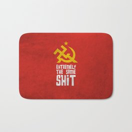 Extremists Bath Mat