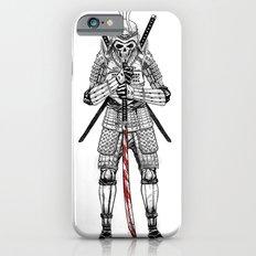 Dead Samurai  iPhone 6s Slim Case