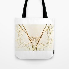 branches#01 Tote Bag