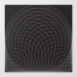 Spectrum 1A Canvas Print