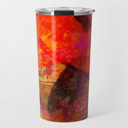 flames2 Travel Mug
