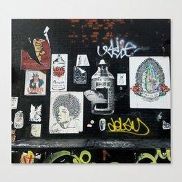 Chelsea Wall Art Canvas Print