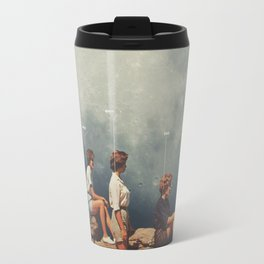 FriendsnotFriends Travel Mug