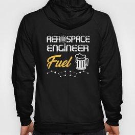 Aerospace Engineer Beer Engineering Gifts design Hoody