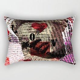 Youdane 3 Rectangular Pillow