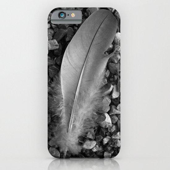 feather II iPhone & iPod Case