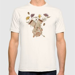 I think I like you... T-shirt