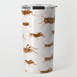 Crickets Travel Mug