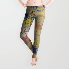 Burning for You Leggings