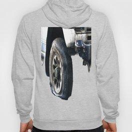 Flat Tire! Hoody