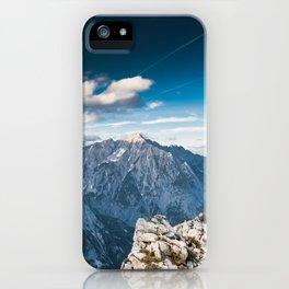 No Limits iPhone Case