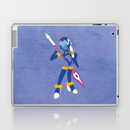 Fairy Leviathan Laptop & iPad Skin