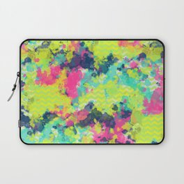 Nowhere #society6 #abstractart Laptop Sleeve