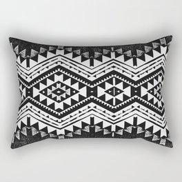 dust Rectangular Pillow