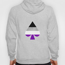 Ace of Spades Hoody