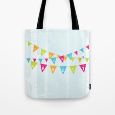 You Are Lovely Tote Bag
