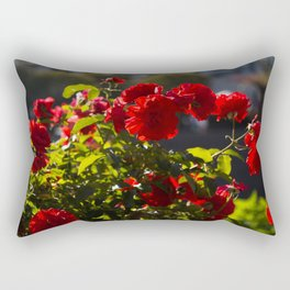 Getty Gardens Rectangular Pillow