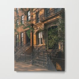EV Residential 02 Metal Print