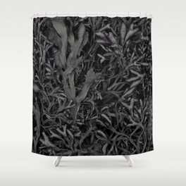 love from the SEA. Shower Curtain