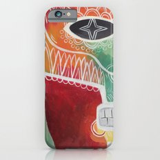 Calavera 1 iPhone 6 Slim Case