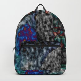 Colorful 09 Backpack