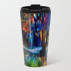 Le bois Travel Mug