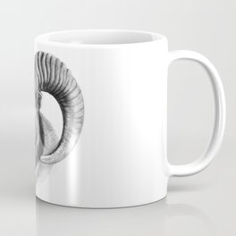 The mouflon G125 Coffee Mug