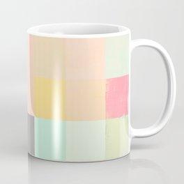 Abstract Geometry No. 16 Coffee Mug