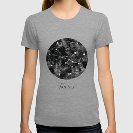 Taurus Constellation T-shirt