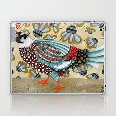Pheasant Noble Laptop & iPad Skin