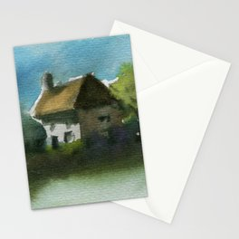 A Place in the Country Stationery Cards