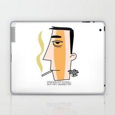 Cigarettes Laptop & iPad Skin