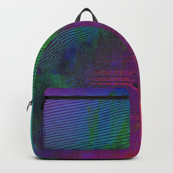 The Rise & Fall Backpack