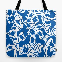 otomi blue Tote Bag