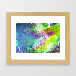 Multidimensional Framed Art Print