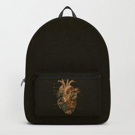 I'll Find You (Dark Brown) Backpack