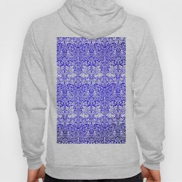 "William Morris ""Brer rabbit"" 8. Hoody"