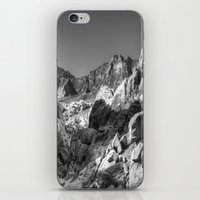 rocky iPhone & iPod Skins featuring Rocky by John Hinrichs