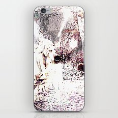 G82ixn45 iPhone & iPod Skin